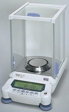 Analytická váha Shimadzu AUX-320