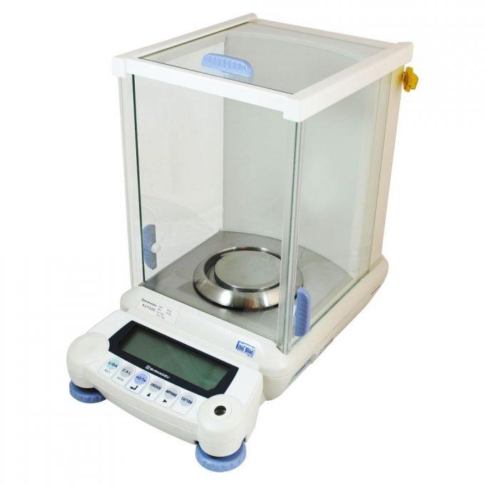 Analytická váha Shimadzu AUX-120