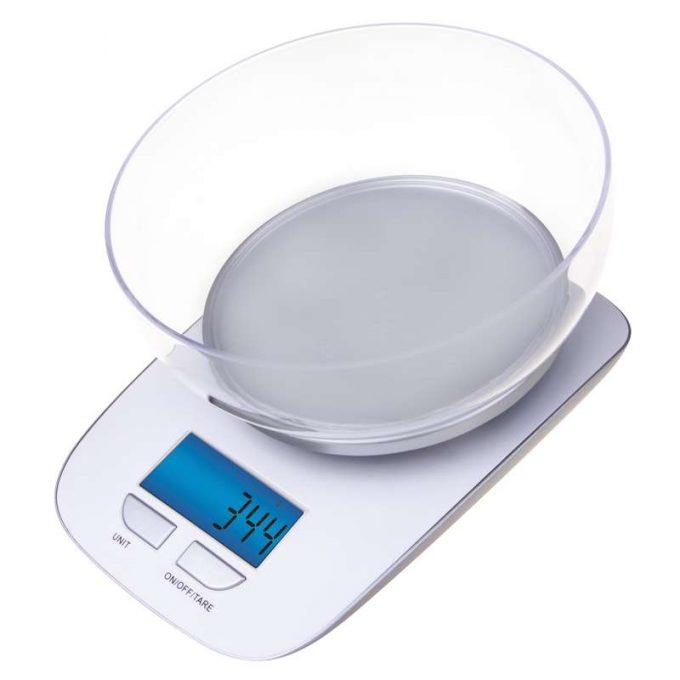 Digitálna kuchynská váha KS021