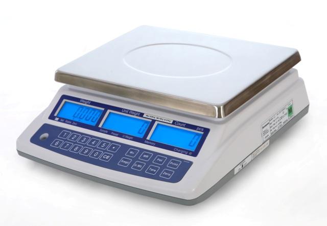 T-Scale LC-6 počítacia váha do 6 kg