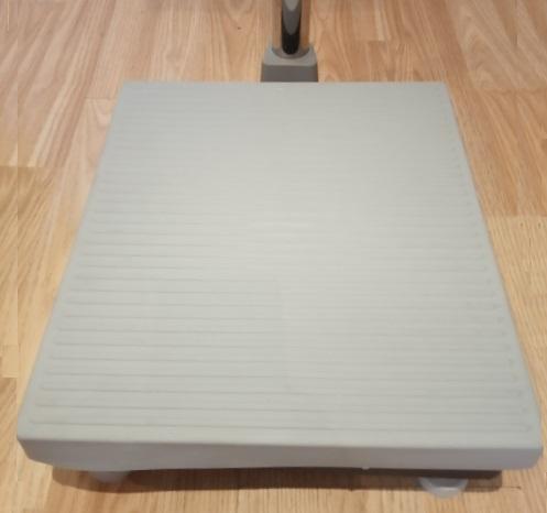 Osobná váha s vyškomerom AXIS BL-200