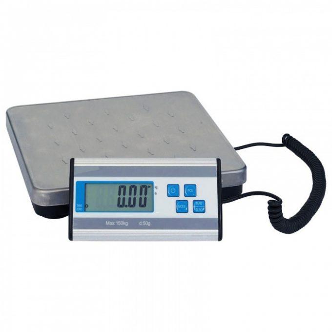 Balíková váha HCG do 150 kg