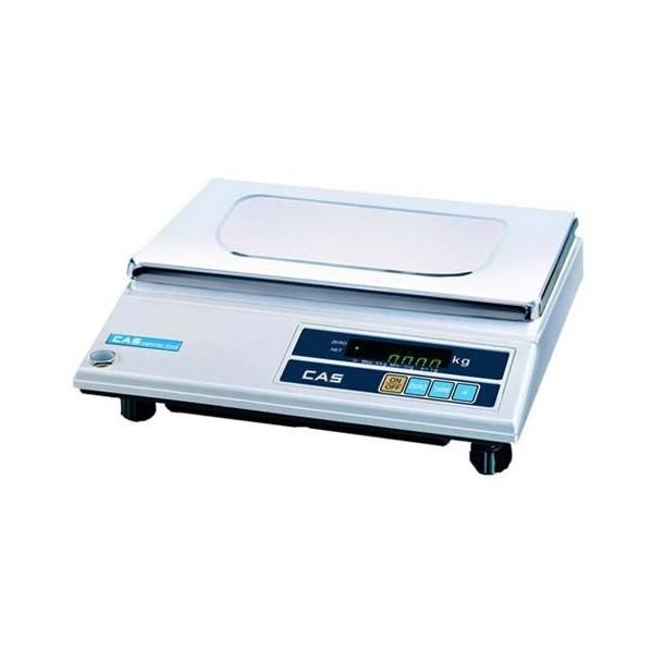Gastro váha CAS AD -15 do 15 kg