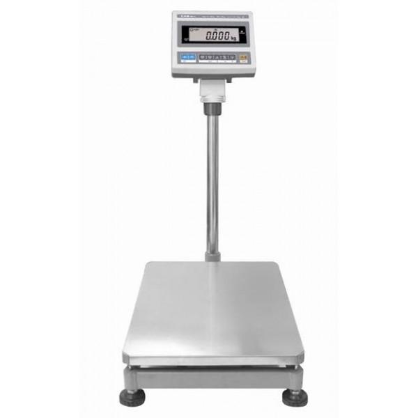 Plošinová váha do 150 kg na prenájom