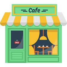 Kompletná dokumentácia pre kaviareň