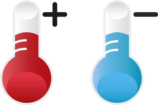 Kalibrácia vlhkomera s teplomerom pre suchý sklad v 10, 20, 30 °C a 30, 50, 70 %