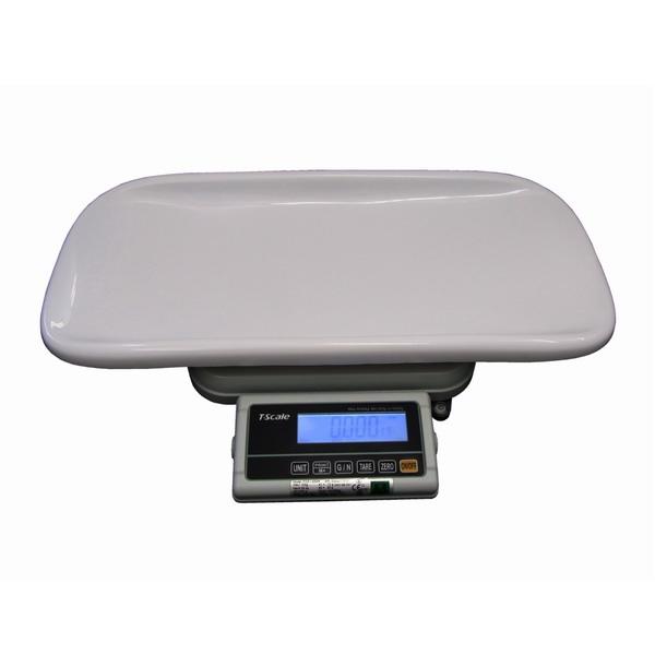 Kojenecká váha T-scale Fox do 15 kg