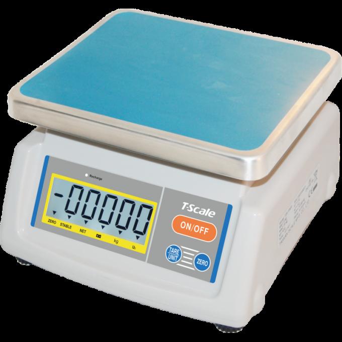 Gastro váha T-scale T28 6 D2 - do 6 kg