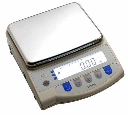 Laboratórna váha Vibra AJ-1200CE