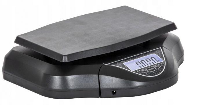 Listová váha SF -526 do 30 kg