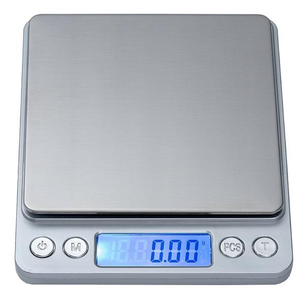 Listová váha P221 do 2000 g