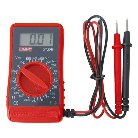Multimeter UNI-T UT20