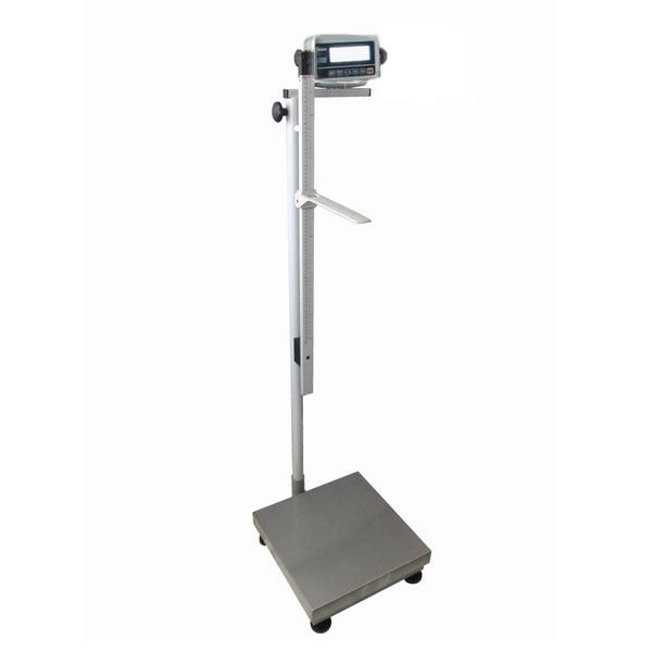 Osobná váha s výškomerom T-scale Basic 250