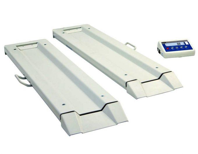 Lôžková váha RADWAG WPT/8B 300C