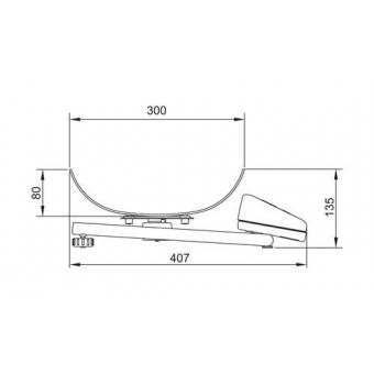 Kojenecká váha Radwag WPT 10/20D