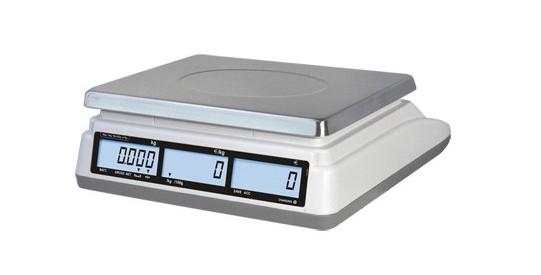 Obchodná váha CELY SPC-S do 30 kg