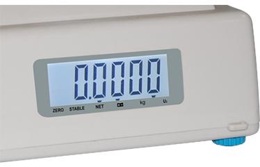 Gastro váha Cely PS-50 do 15 kg