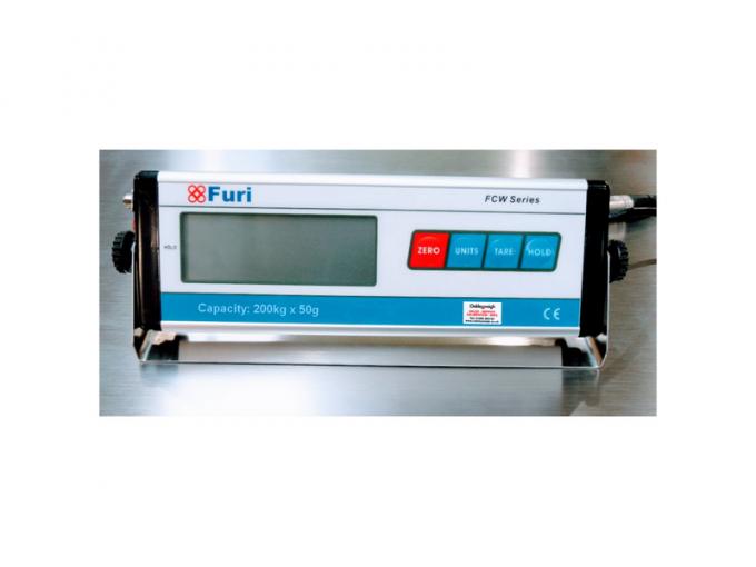 Veterinárna váha FCW do 300 kg