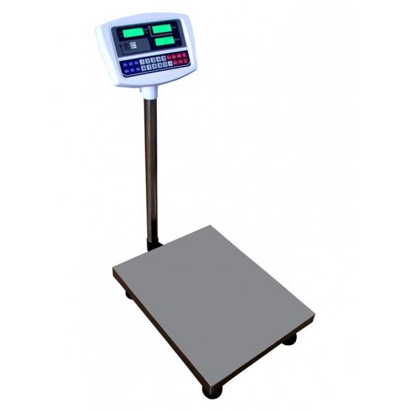 Kontrolná váha TCS 40x50 do 150 kg