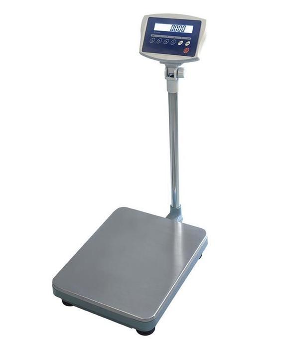 T-scale MKW-300 do 300 kg - rozmer plošiny 420 x 520 mm