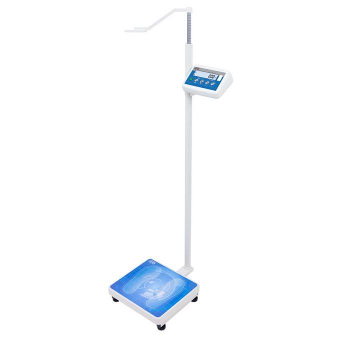 Osobná váha s výškomerom Radwag WPT 200 OW