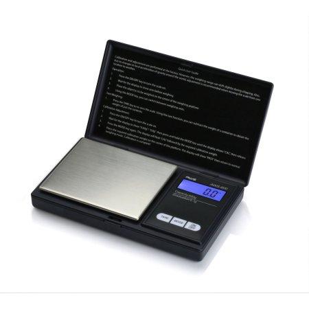 Vrecková váha do 100 g