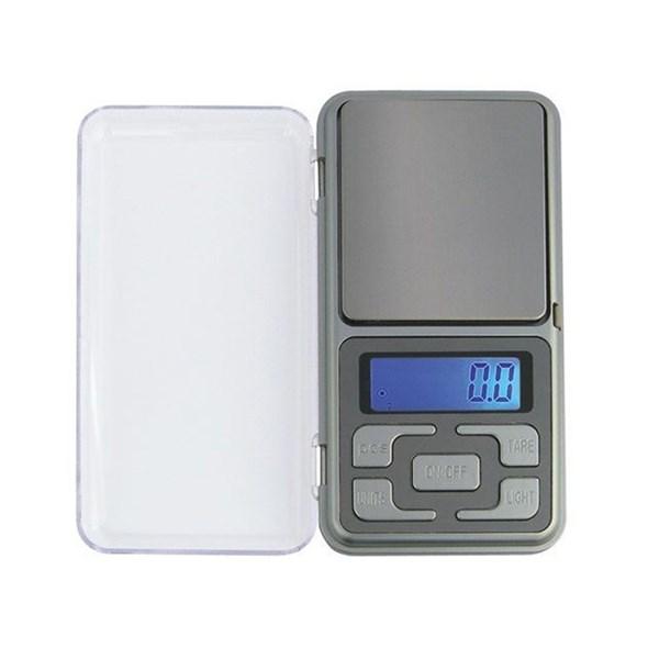 Vrecková váha do 200 g