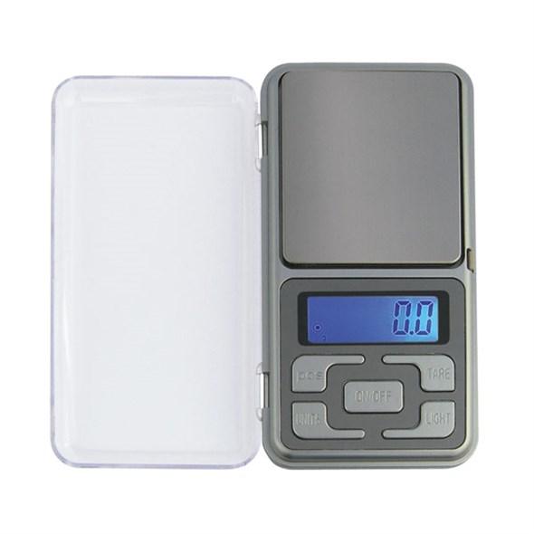 Vrecková váha do 500 g