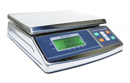 Počítacia váha ACS do 15 kg
