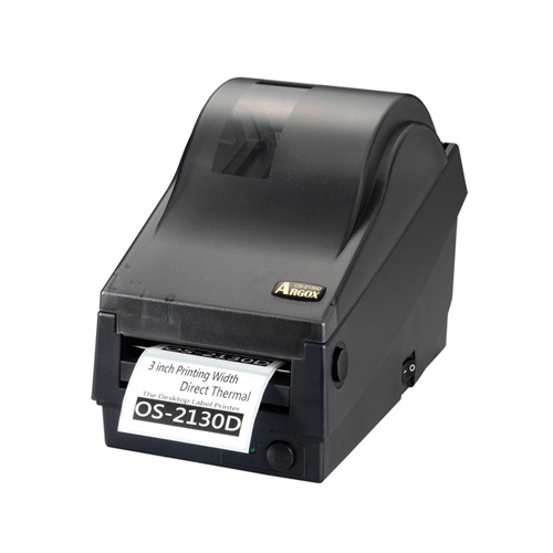 Tlačiareň etikiet TSCALE OS-2130D