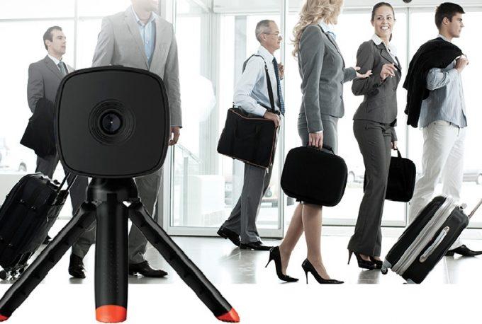 Termovízna kamera EMTAKE MT30