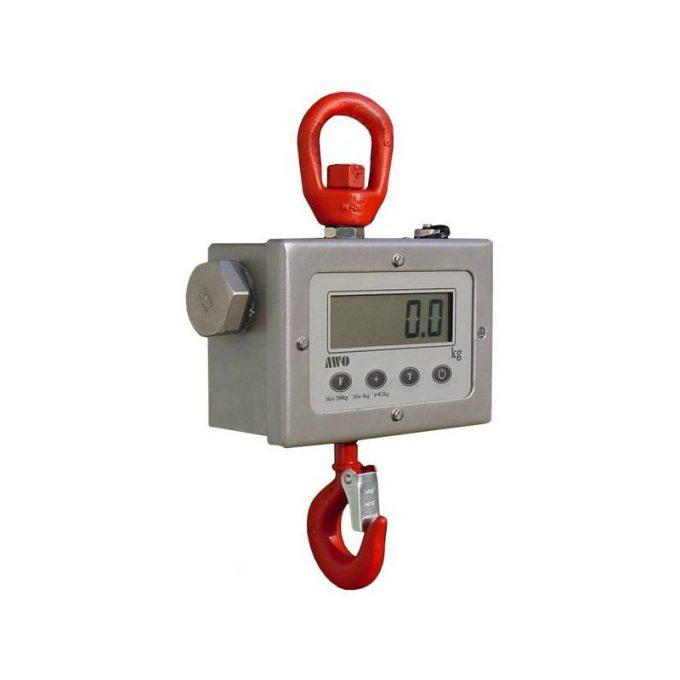 Závesná Váha AWO 0.5H do 50 kg