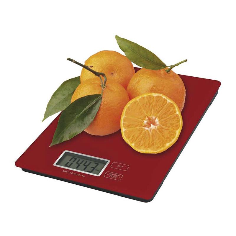Kuchynské váhy pre domácnosť