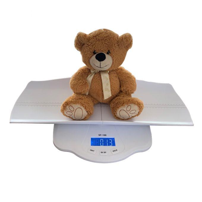 Kojenecká váha SF-188 do 25 kg s metrom