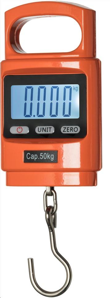 Závesná váha OCS-L3 do 50 kg