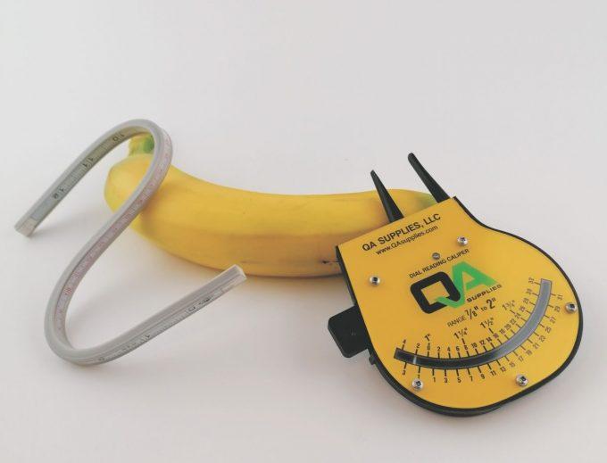 Meradlá na banány